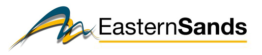 Eastern Sands logo